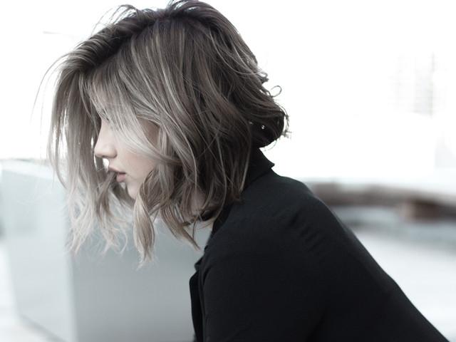 Woman's hair styles