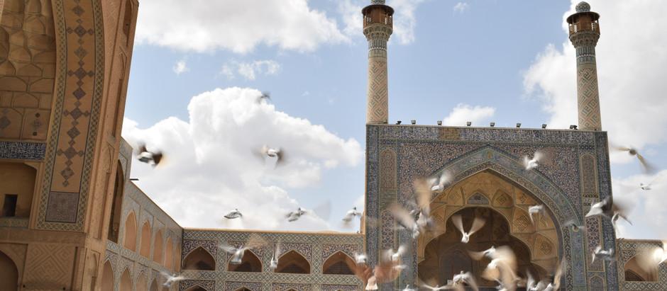 À la découverte d'Ispahan : l'histoire derrière ses couleurs
