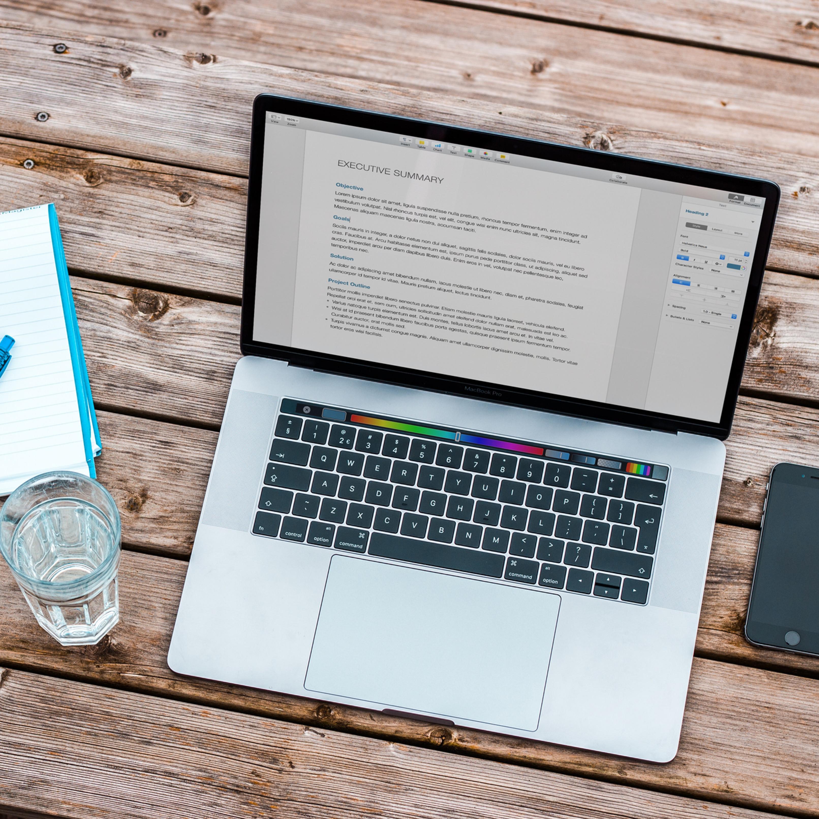 Resume / Cover Letter Critique