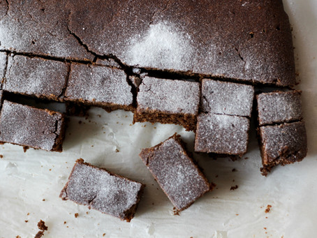 Go To Brownie Recipe