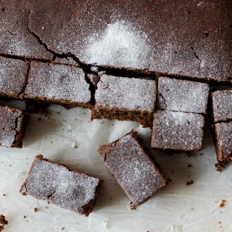 Go To Brownie Recipe