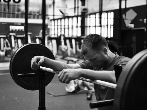 Strength Training to Improve the Stagnant Squat