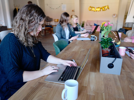 Trabalho Híbrido e o futuro das empresas