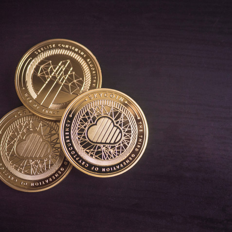 HOW IS CRYPTOCURRENCY CHANGING THE MODERN ERA?