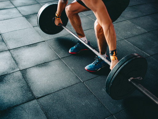 Clean Up Your Power Clean