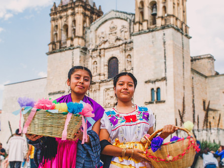 Six Facts and Ways to Celebrate Hispanic Heritage Month!