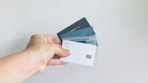 Think Twice Before Cutting Up Your Credit Card