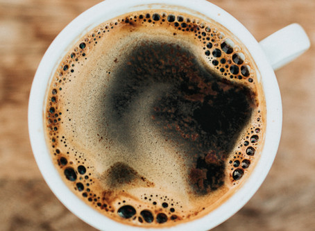 The Health Benefits of Coffee...How does drinking coffee help your body and your brain?