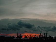 9月11日:大维多利亚及温哥华岛空气堪忧