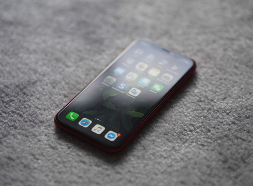 Another Text Bug Crashes iPhones!