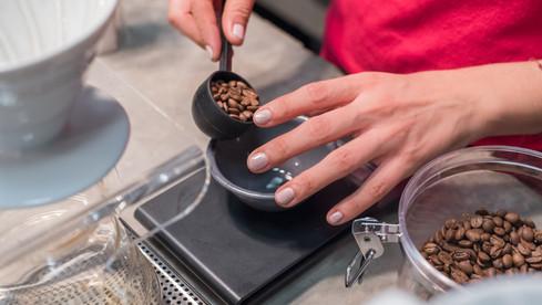 Kahveni Hesapla