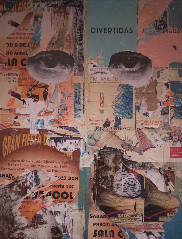 6X6 Collage Workshop