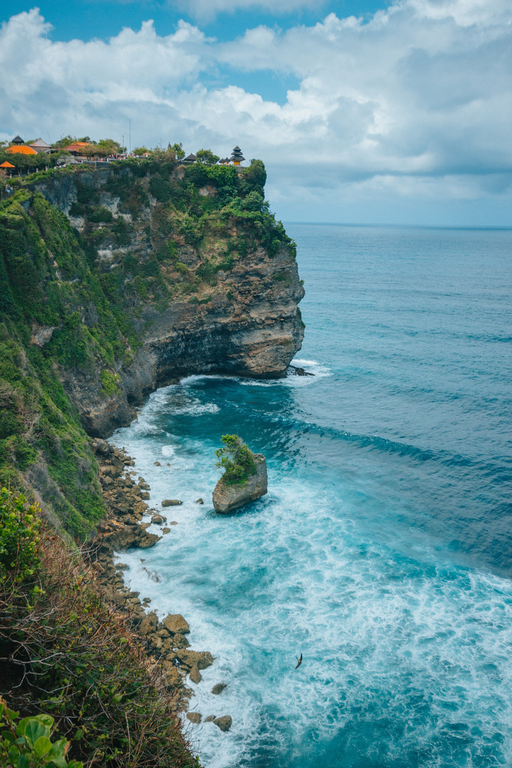 Bali   Image by Mohamed Maail