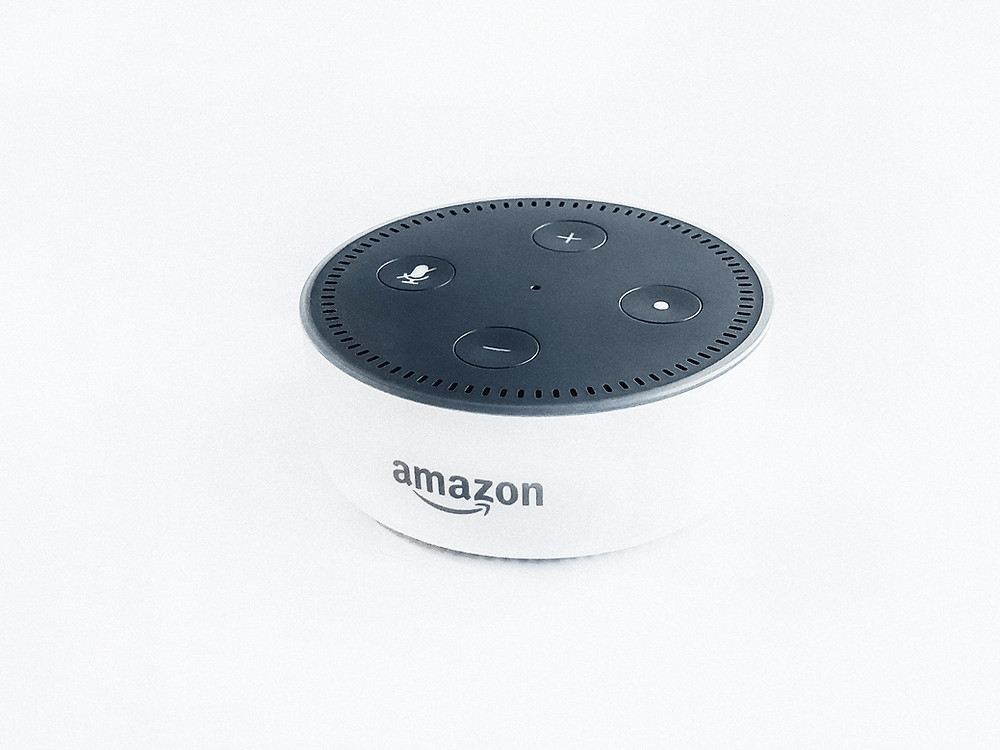 Amazon Echo Device