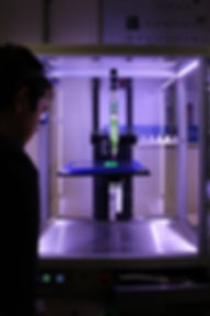 International 3D Bioprinting research symposium 22 November 2019