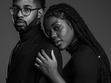 Black Love is a Revolutionary Act