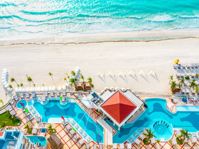 Paradise in Mexico – Why Cancún & Tulum Should Be Your Next Destinations