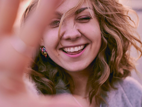 Stressed out teen? 10 quick ways to help them feel better
