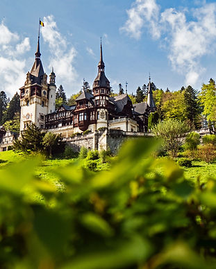 Blaycation Travel - Road Trip Adventures in Romania