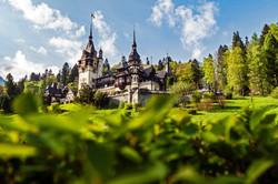 Yoga Retreat Romania 2021