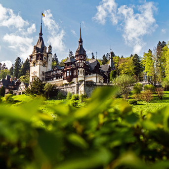 REASONS TO VISIT AND LOVE ROMANIA