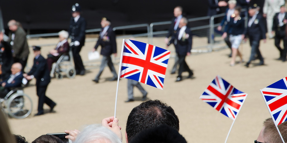 CPF / CF Armed Forces: How does the UK Armed Forces promote Social Mobility?