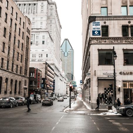 Fiche Ville Montréal 🇨🇦