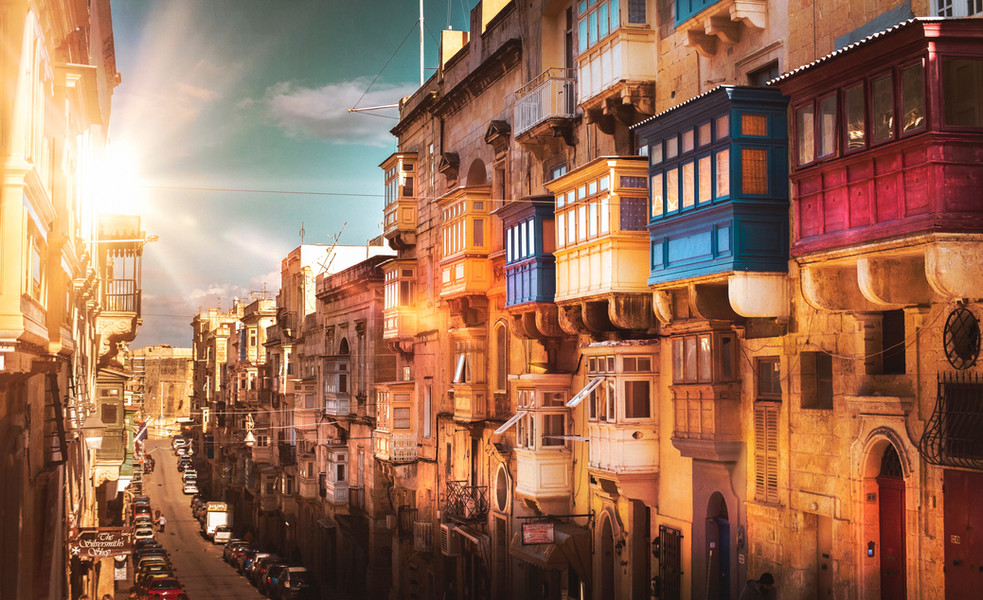 Viva Valletta