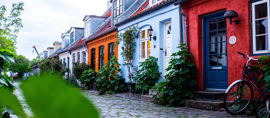 Le Guide Ultime sur la législation des drones au Danemark (Copenhague) | Drone Forum