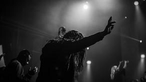 I Can Worship