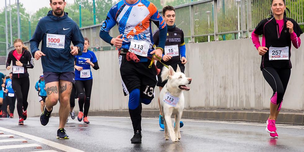Edinburgh Marathon 2021