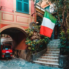 Fast Italienisch
