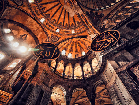 The Spiritual Role of the Prophet. Surah al-Baqarah III