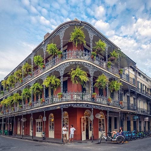 March 2-5, 2021 New Orleans, LA