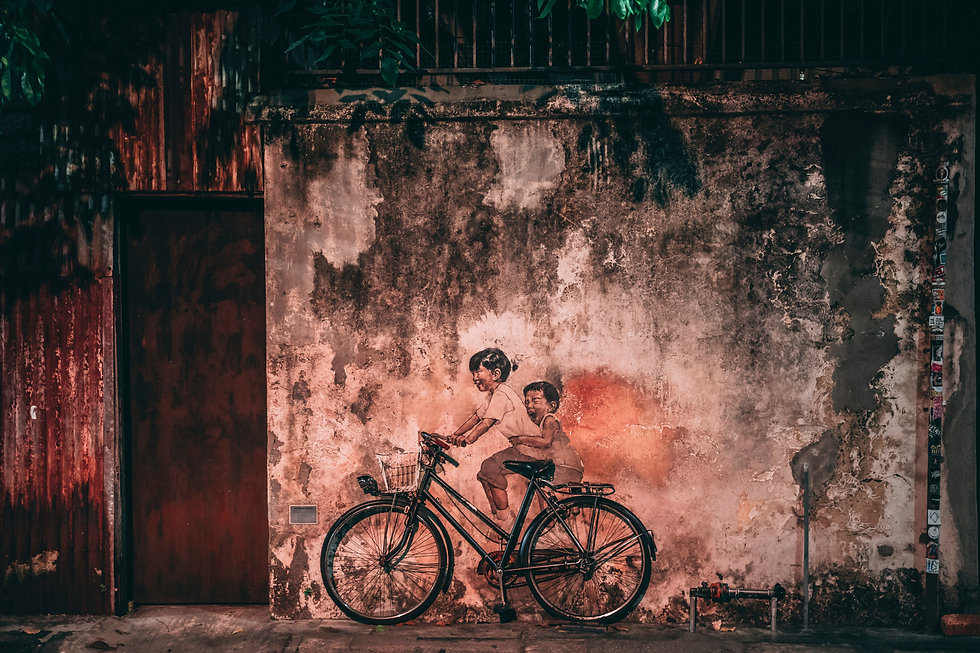 Image by Poh Wei Chuen