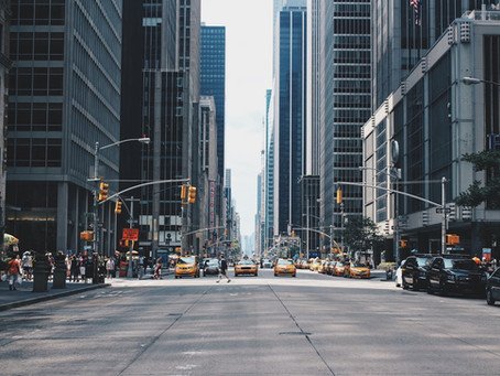 Building Your Consulting Brand in a New City