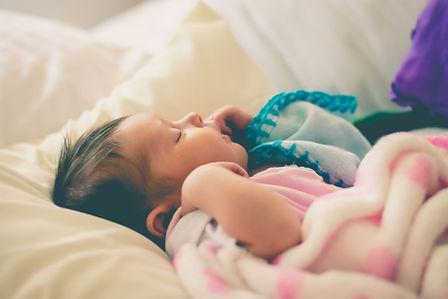 הרגלי שינה טובים - חבילת הבסיס
