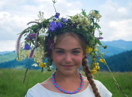 Wisdom of Slavic Goddesses