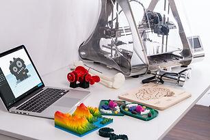 Curso Bonificado INTRODUCCION A LA TECNOLOGIA DE IMPRESION EN 3D