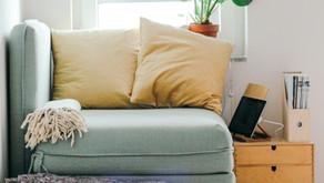 Cómo optimizar el espacio en casa