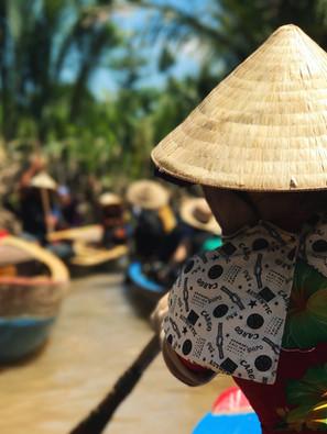Vietnam, the land of genuine people