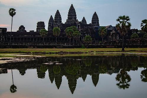 VIETNAM-CAMBODIA