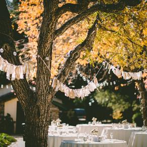 Planifier un mariage avec un petit budget