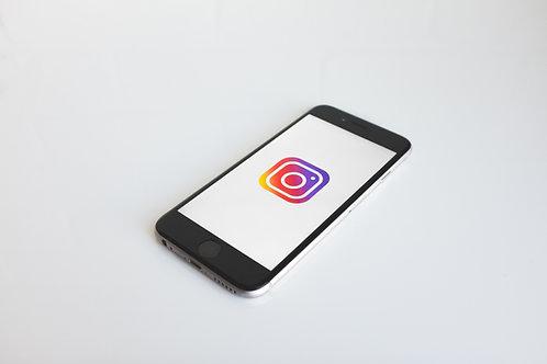 Instagram Push