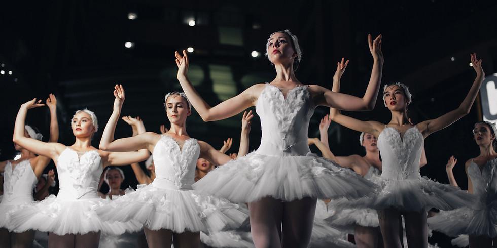 Indiana Ballet Theater - L'amour et la mort