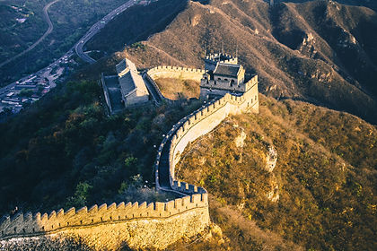 Experience the Middle Kingdom in depth on this 13-day tailor-made luxury journey of China.  From the capital Beijing with the Great Wall of China and the Forbidden City, travel to Xi'an for a private tour of the famous Terra Cotta Warriors and Horses.  Next, take a high-speed train to Chengdu for a visit to the Chengdu Panda Breeding Center before exploring the landscapes and farm villages near Yangshuo.  Shanghai and nearby Zhujiajiao make a fitting contrasting end through this country which is steeped in history yet racing headlong into the future. As with all our private tours, this sample itinerary can be completely tailored to create the perfect journey of discovery for you.