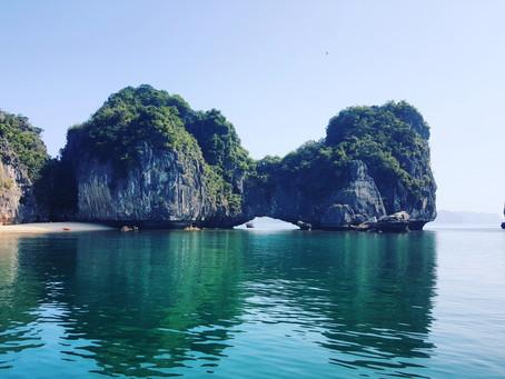 Vietnã e seus encantos : Comer , Rezar  Amar e planejar sua viagem !!!