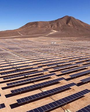 production d'eau solaire