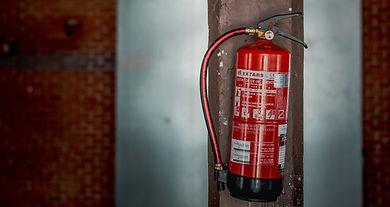 brique maçonnerie ignifuge feu pompier protection