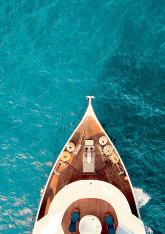 Montenegro Yacht